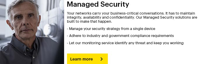 Manage Security